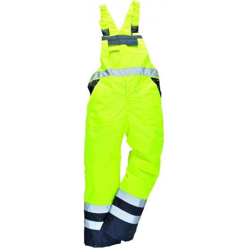 Portwest Contrast Coverall - Unlined