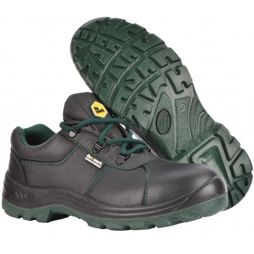 Vidar Shoes S3