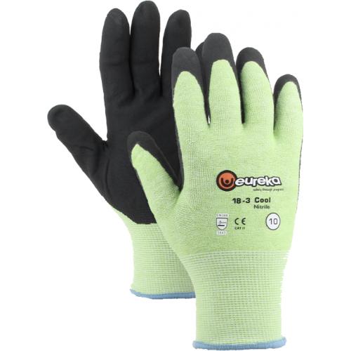 Eureka 18-3 SupraCoat Gloves