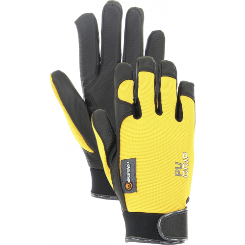 Eureka PU Grip Gloves