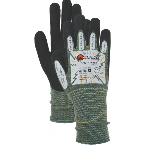 Eureka 13-4 HEAT FR ARC FLASH Gloves