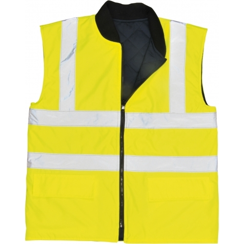Jacheta Portwest HI VIS 4 in 1 Traffic #2