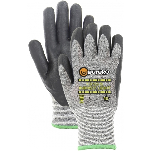 Eureka 1310-5 Impact Light Gloves