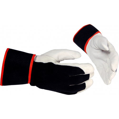 Eureka L3 Metal Gloves