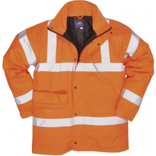 Jacheta Portwest Traffic HI VIS