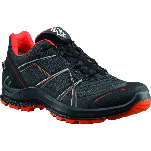 Pantofi Haix Black Eagle Adventure 2.2 GTX Low