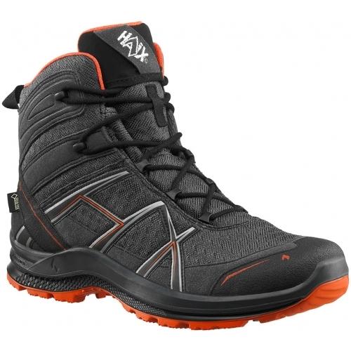 Haix Black Eagle Adventure 2.2 GTX Mid shoes