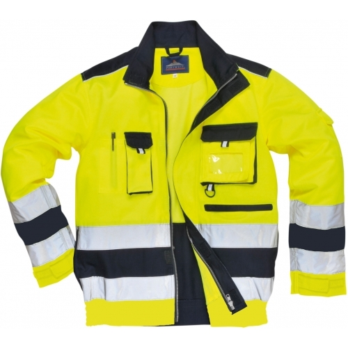 Portwest Texo HI VIS Jacket