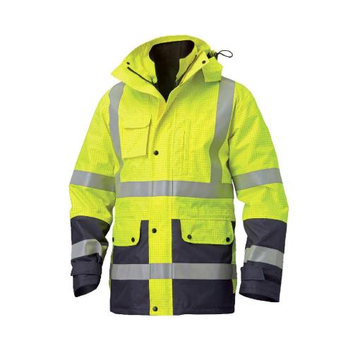 FR Parka 2 in 1 jacket