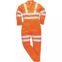 Combinezon Portwest HI VIS GO/RT