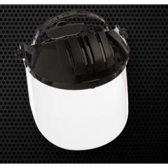 Climax RG/N Face Shield