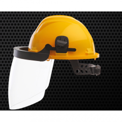 Climax 436-DV Face Shield