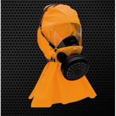 Climax 761 Evacuation Equipment