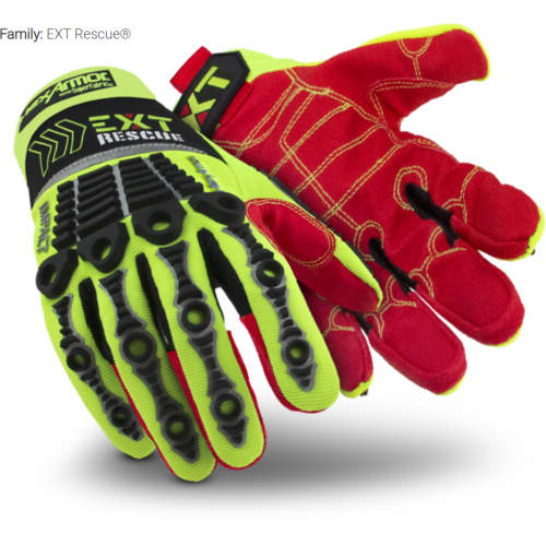 HexArmor EXT Rescue 4012 Gloves