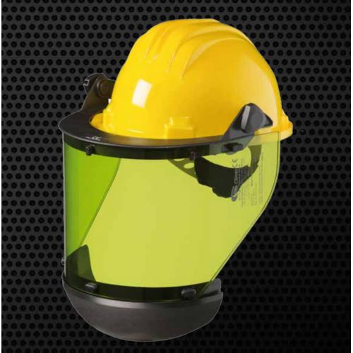 Climax 436-D Face Shield