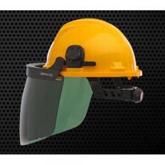 Climax 436-V Face Shield