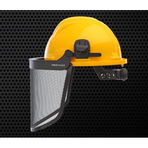 Climax 436-M Face Shield