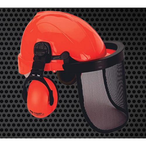 Protectie Faciala Completa Climax 437