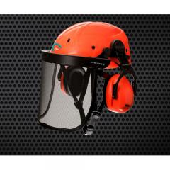 Climax 437 CADI Complete Face Shield