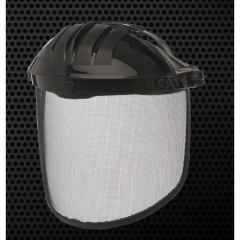 Climax 425/1 Face Shield