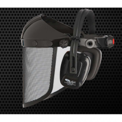 Climax 10 Forestal Complete Face Shield