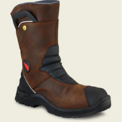 RedWing Petroking LT 3221 Boot