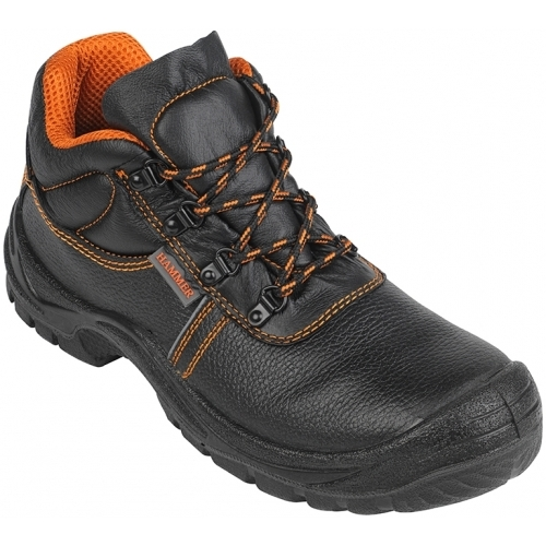 Rock Safety HAMMER-AB-O S3 SRC Boots