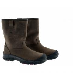 Panther Sahara Boots