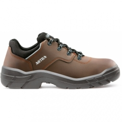 Safety half shoes ARAL 927 4260 S3