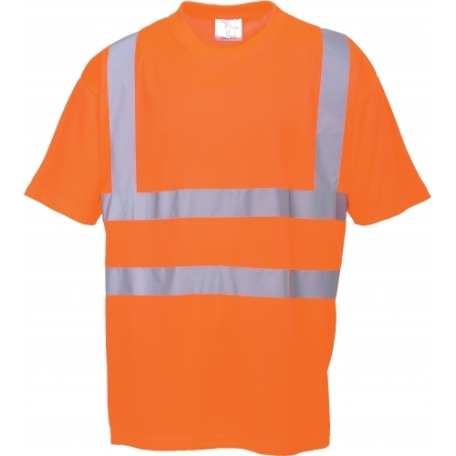 Portwest GO/RT Hi-Vis T-Shirt