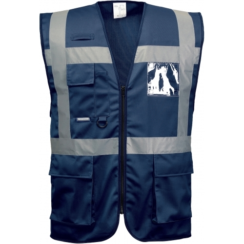 Portwest Iona Executive Vest
