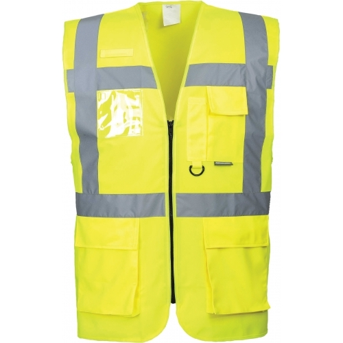 Portwest Executive Berlin Vest
