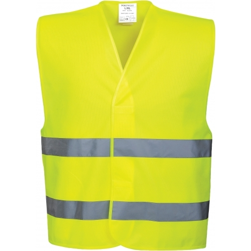 Vesta Portwest Hi-Vis Two Band