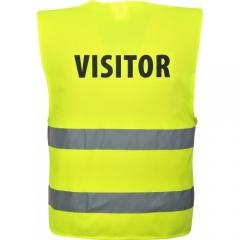 Vesta Portwest Visitor Hi-Vis