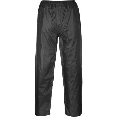 Pantaloni Portwest clasici de ploaie