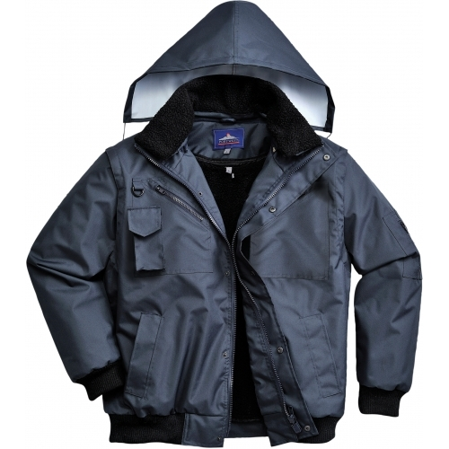 Portwest 3 in 1 Bomber Jacket F465