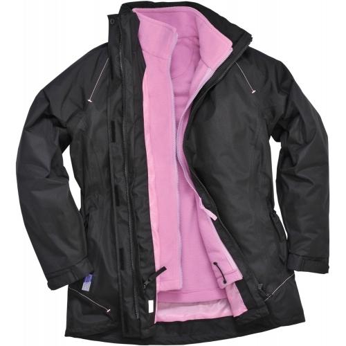 Jacheta pentru dame Portwest Elgin 3 in 1