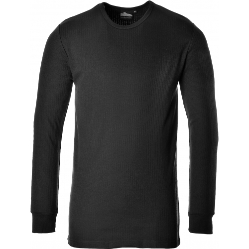 Portwest Long sleeve thermal T-Shirt