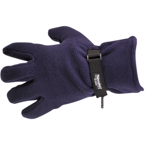 Portwest Lined Fleece Insulatex Gloves