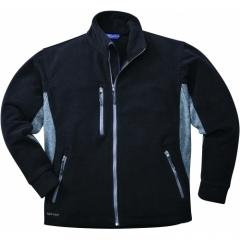 Portwest Texo Two Tone Heavy Fleece