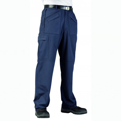 Portwest Classic Action Trousers with Texpel layer