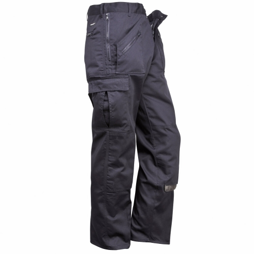 Portwest Action Lined Trousers