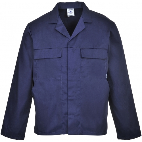 Portwest 4 Pocket Mayo Jacket
