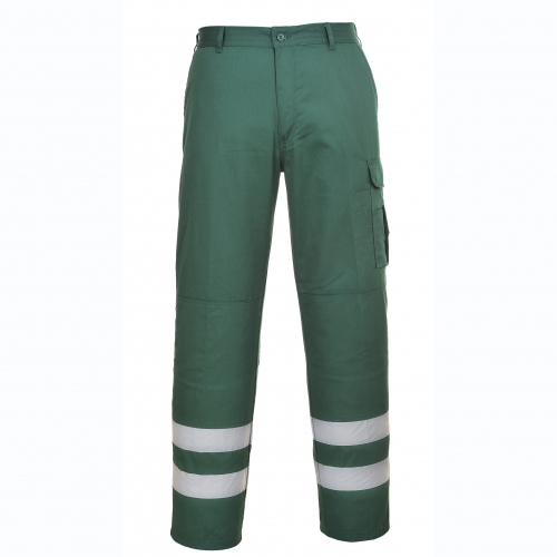 Pantaloni Portwest Iona Safety Combat