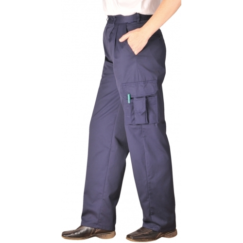 Pantaloni Portwest Combat de Dama