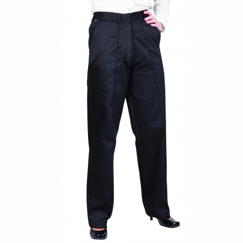 Portwest Elasticated Ladies Trousers