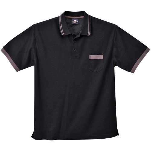 Portwest Texo Contrast Polo T-Shirt