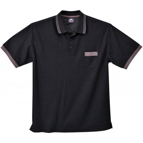 Tricou Portwest Polo Texo Contrast