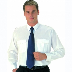 Portwest Long sleeve Pilot Shirt S102