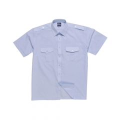 Portwest Short Sleeve Pilot Shirt S101